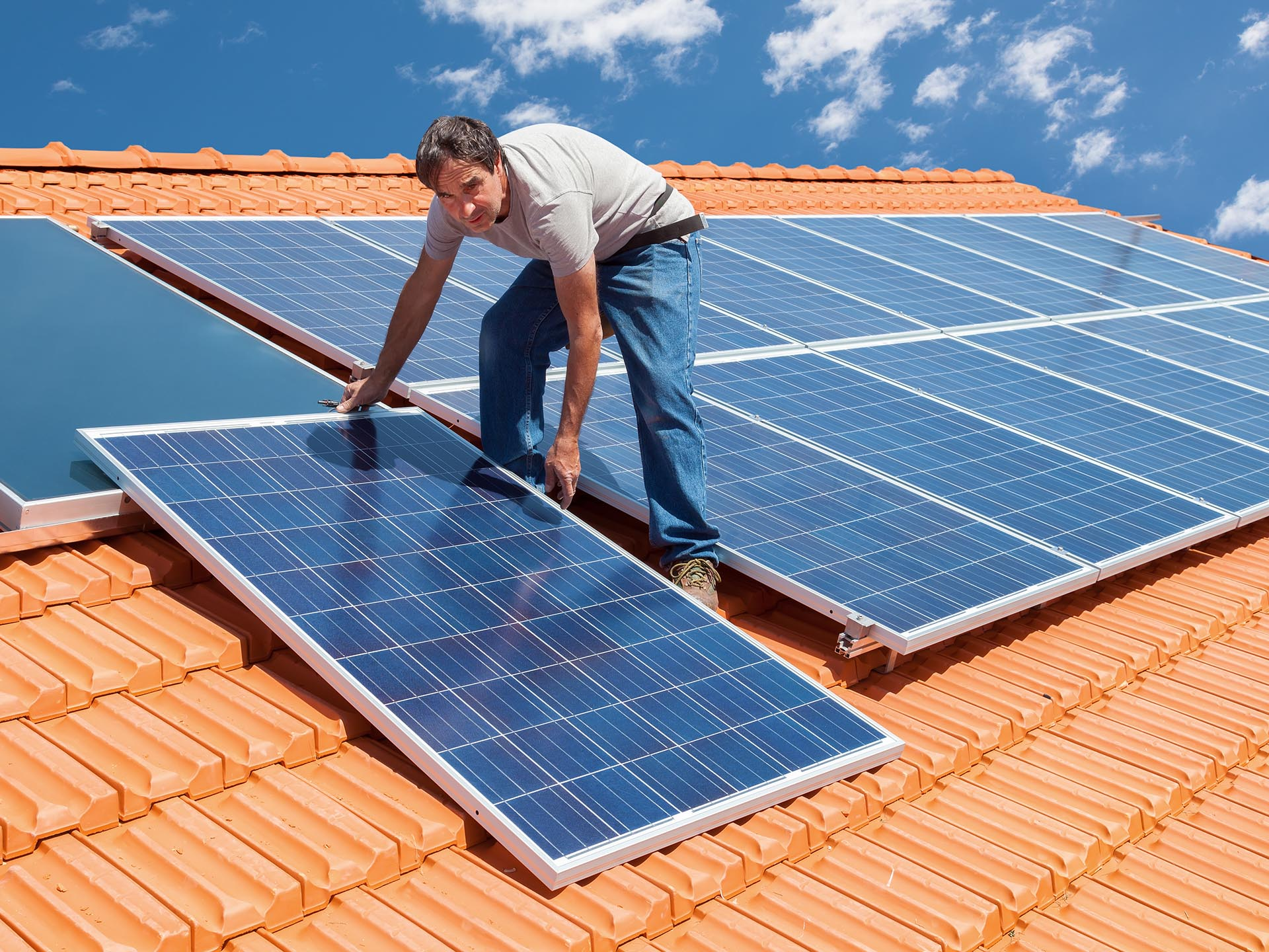 A Quick Guide To Solar Energy