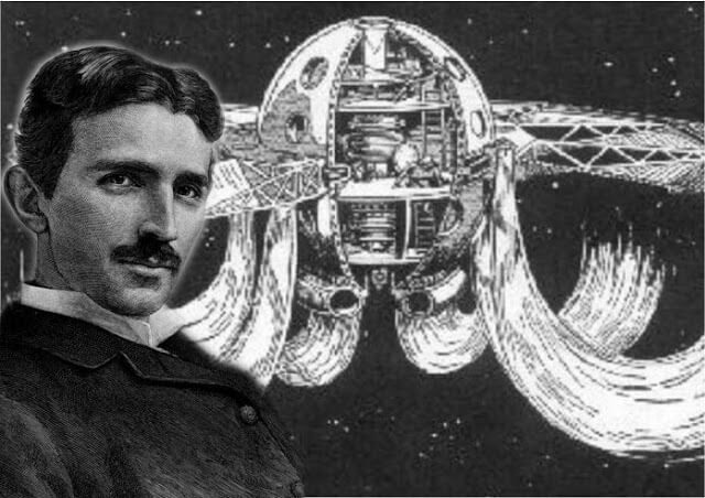 Nikola Tesla and his fascinating discoveries about alien life